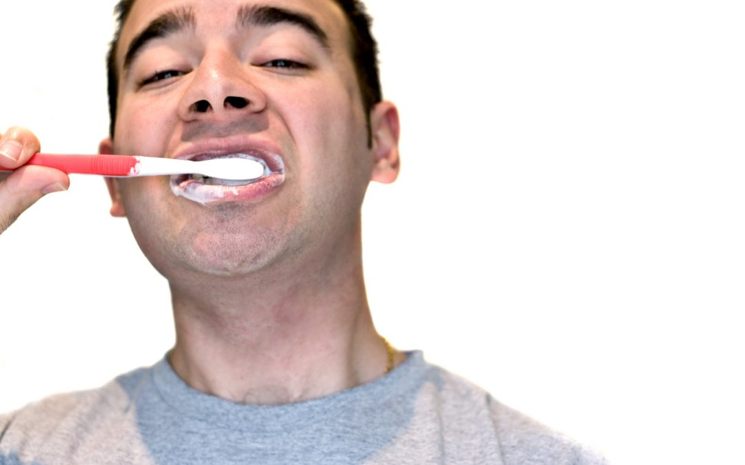 Why Good Oral Hygiene Is So Important