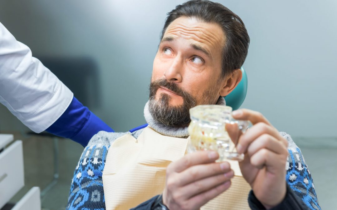 How much are tooth implants?