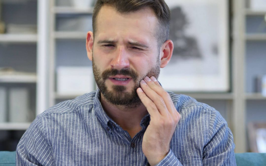 Can A Tooth Infection Spread To Other Parts Of The Body?